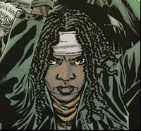 When Will We See Michonne on AMC's The Walking Dead?