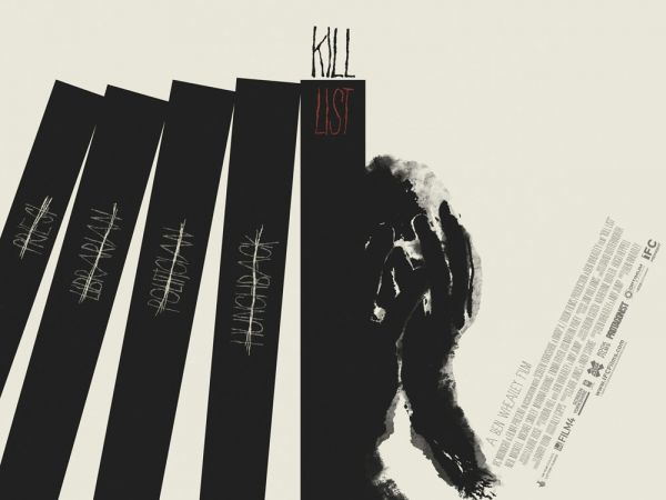 Exclusive Video Interview: Co-writer/Director Ben Wheatley on Kill List, The