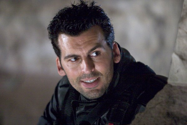 Set Visit Interview: Oded Fehr Discusses Bringing Back Carlos Olivera for Resident Evil: Retribution and More