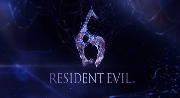 Capcom Confirms Resident Evil 6! Mind Blowing Announcement Trailer!