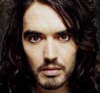 Paramount and Platinum Dunes Find Their Hauntrepreneur in Russell Brand