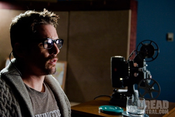 First Stills From Scott Derrickson's Sinister Materialize (click for larger image)