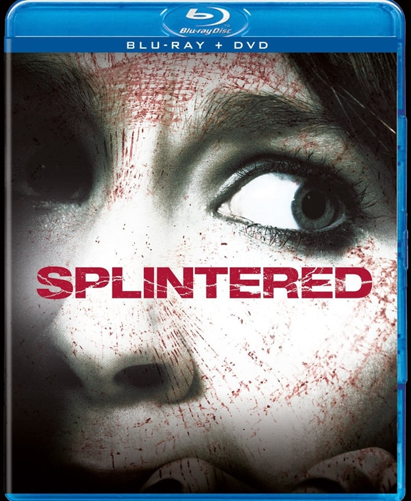 Splintered Finally Makes it Ashore in March