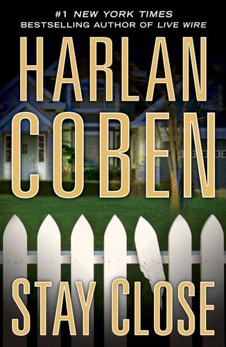 Lawrence Kasdan Teaming with Author Harlan Coben to Adapt Hitchcockian Thriller Stay Close