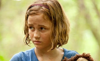 Q&A with Madison Lintz - The Walking Dead Season 2