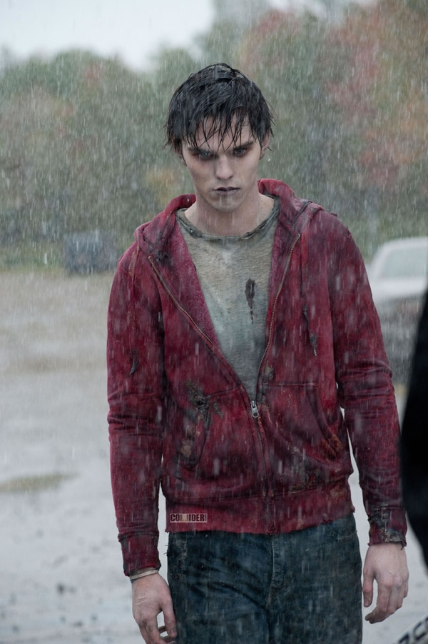 First Official Image from Summit's Warm Bodies Storms its Way Online