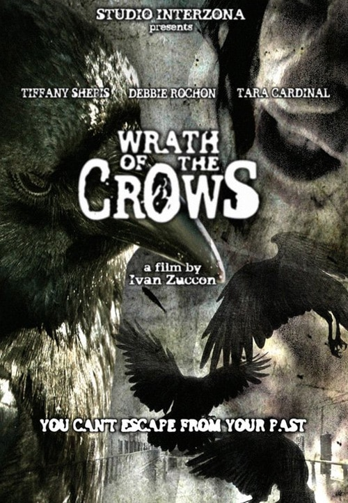 Indie Horror Babes Face Off in the Wrath of the Crows