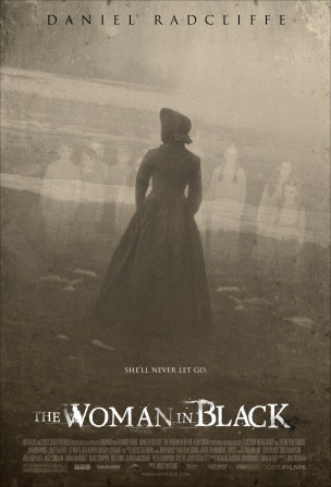Haunting New Artwork for The Woman in Black