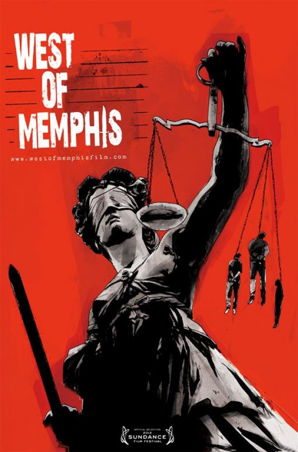 West of Memphis to Screen as Part of the TIFF 2012 Mavericks Lineup