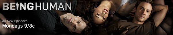 Being Human (US) Season 3