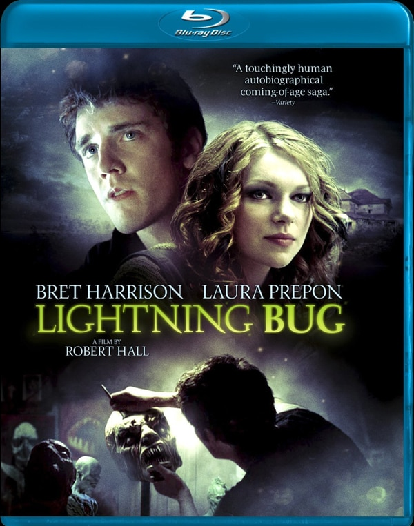 Rob Hall's Lightning Bug Lights Up on Blu-ray