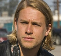 Charlie Hunnam Bringing Anarchy to Crimson Peak