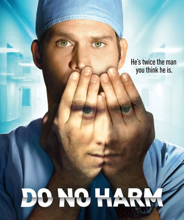 NBC's Do No Harm
