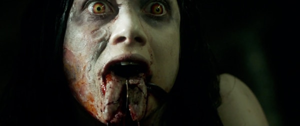 Evil Dead Set Visit Report Part Two: Filmmaker Fede Alvarez, Producer Rob Tapert and More on Everything Fans Want to Know About the Remake