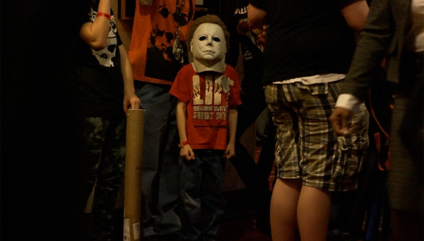 Horror Fans and the Conventions They Attend Celebrated in the New Documentary Fantasm