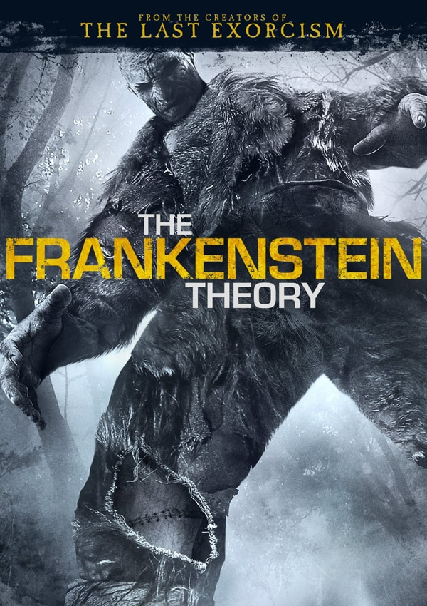Explore The Frankenstein Theory in Theatres and on VOD
