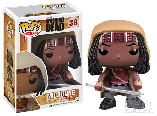 Funko Brings Forth the Cutest Walking Dead Figures Yet!