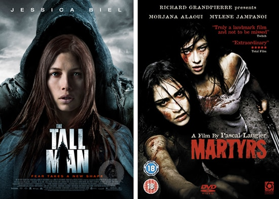 The Tall Man and Martyrs - In the UK? Here's the Grimm Up North Winter Screening Schedule!