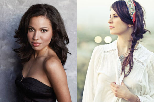 Jurnee Smollett & Amelia Rose Blaire - True Blood Adds Another Regular Plus a New Recurring Character