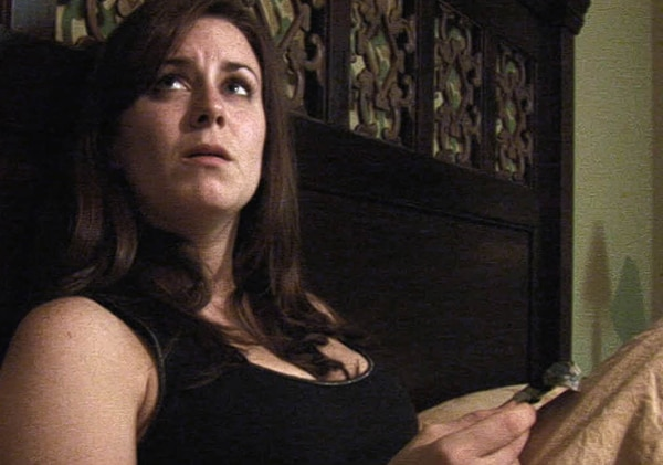 Exclusive: Katie Featherston talks Paranormal Activity 4, Sequels and More!