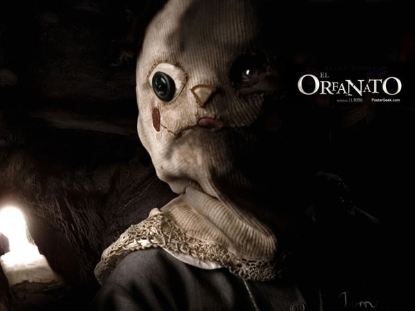 The Orphanage Remake Still on the Table with Several Others