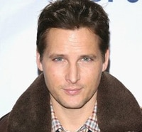 Peter Facinelli - Out of the Twilight and into The Freezer