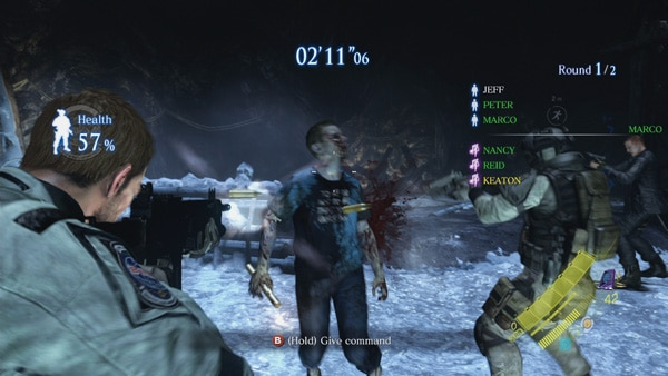 Resident Evil 6 Releasing on PC With New Game Modes