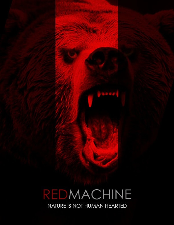 Billy Bob Thornton Lends Insight into Grizzly Horror Flick Red Machine