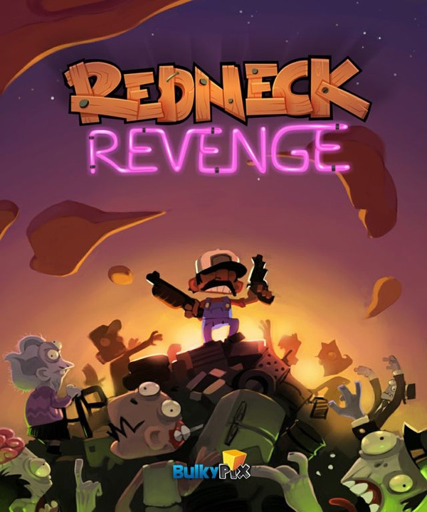 Redneck Revenge Goes Country On Zombies