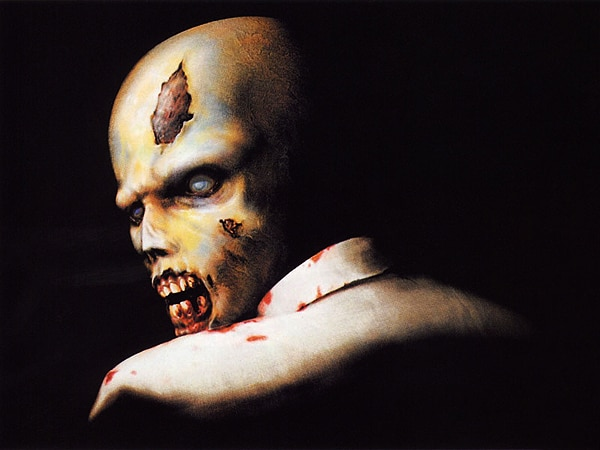 Resident Evil May Get a Reboot To Die For