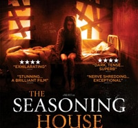 Win a Copy of The Seasoning House on Blu-ray