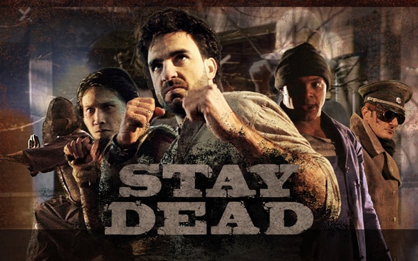 Motion Picture Stay Dead Lets You Be The Hero