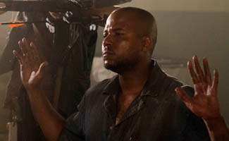The Walking Dead: Q&A with Vincent M. Ward (Oscar)