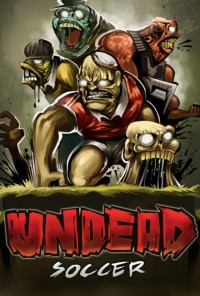 Undead Soccer Kicks Its Way To The App Store