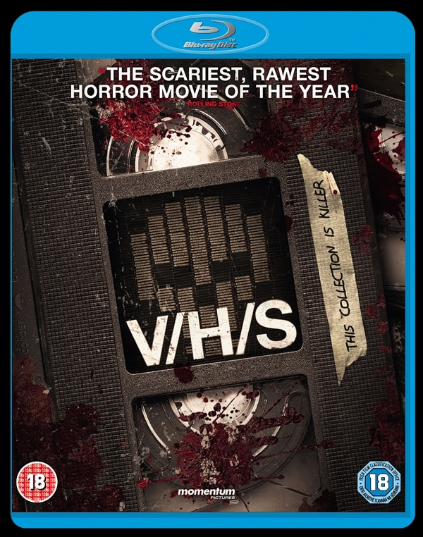 UK Readers: Win V/H/S on Blu-ray!