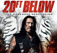 Danny Trejo Heads 20 Feet Below for Probably About 5 Minutes