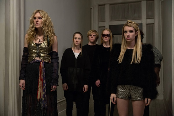 We Had to Go to Hell for These New Stills from American Horror Story: Coven Episode 3.12