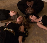 Go Inside American Horror Story: Coven with this 'Choosing the Next Supreme' Video