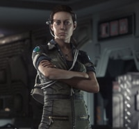 New Alien: Isolation Video Creates the Creature