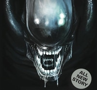 Titan Books Kicks Off Official New Alien Trilogy with Alien: Out of the Shadows