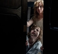 The Babadook Terrorizes the United States This November