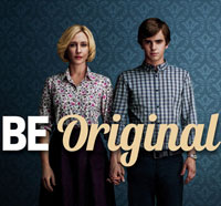 A&E Re-Opens the Inside Bates Motel Online Experience; See New Videos and More