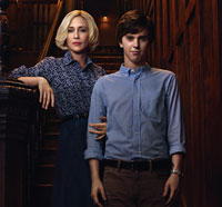 Say Hello from the Bates Motel to Your Friends and Family