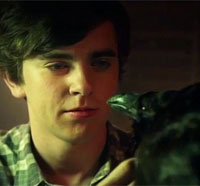 New Bates Motel Season 2 Video Wonders What Happened to Miss Watson