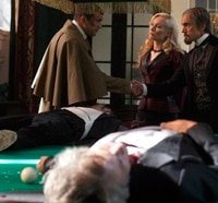 Passions Collide in Dracula Episode 1.09 - Four Roses; See the Preview and Over a Dozen Images