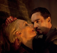 Death Is Coming in the Season Finale of Dracula - Let There Be Light; See the Preview and an Image Gallery