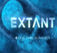 First Teaser for CBS's Extant Is Well Defined