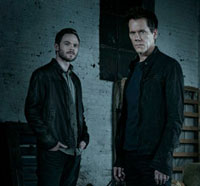 A Trio of New Promos for The Following Season 2 Preview Episode - Resurrection