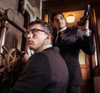 At Last the Full Official Trailer for From Dusk Till Dawn: The Series Has Arrived!