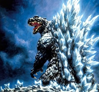 Sony Bringing Several Godzilla Double Feature Blu-rays in May!
